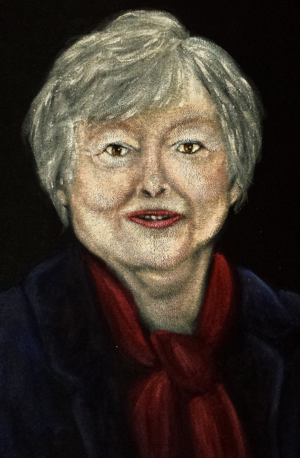 Janet_Yellen_Black_Velvet